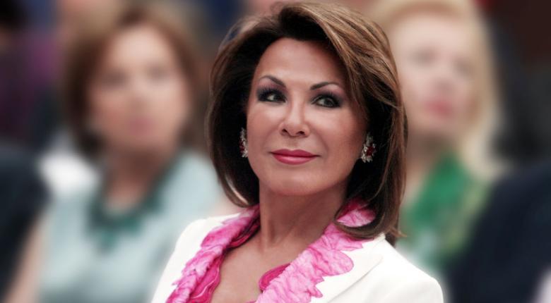 Θα συναντηθεί με τους αρχηγούς των κομμάτων της αντιπολίτευσης η Γιάννα Αγγελοπούλου