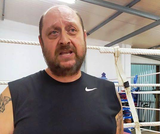 video. Μοναδικό οδοιπορικό στην  σχολή πυγμαχίας Κολοσσός Ρόδου. Μιλούν ο Μπάμπης Στατιού και οι αθλητές του