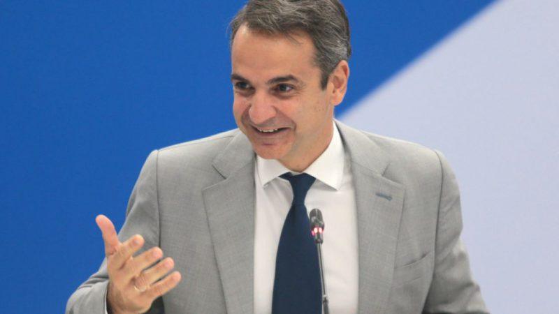 Νέα μέτρα στήριξης της οικονομίας και των εργαζομένων ανακοινώνει ο Μητσοτάκης -Πριν τη Σύνοδο Κορυφής
