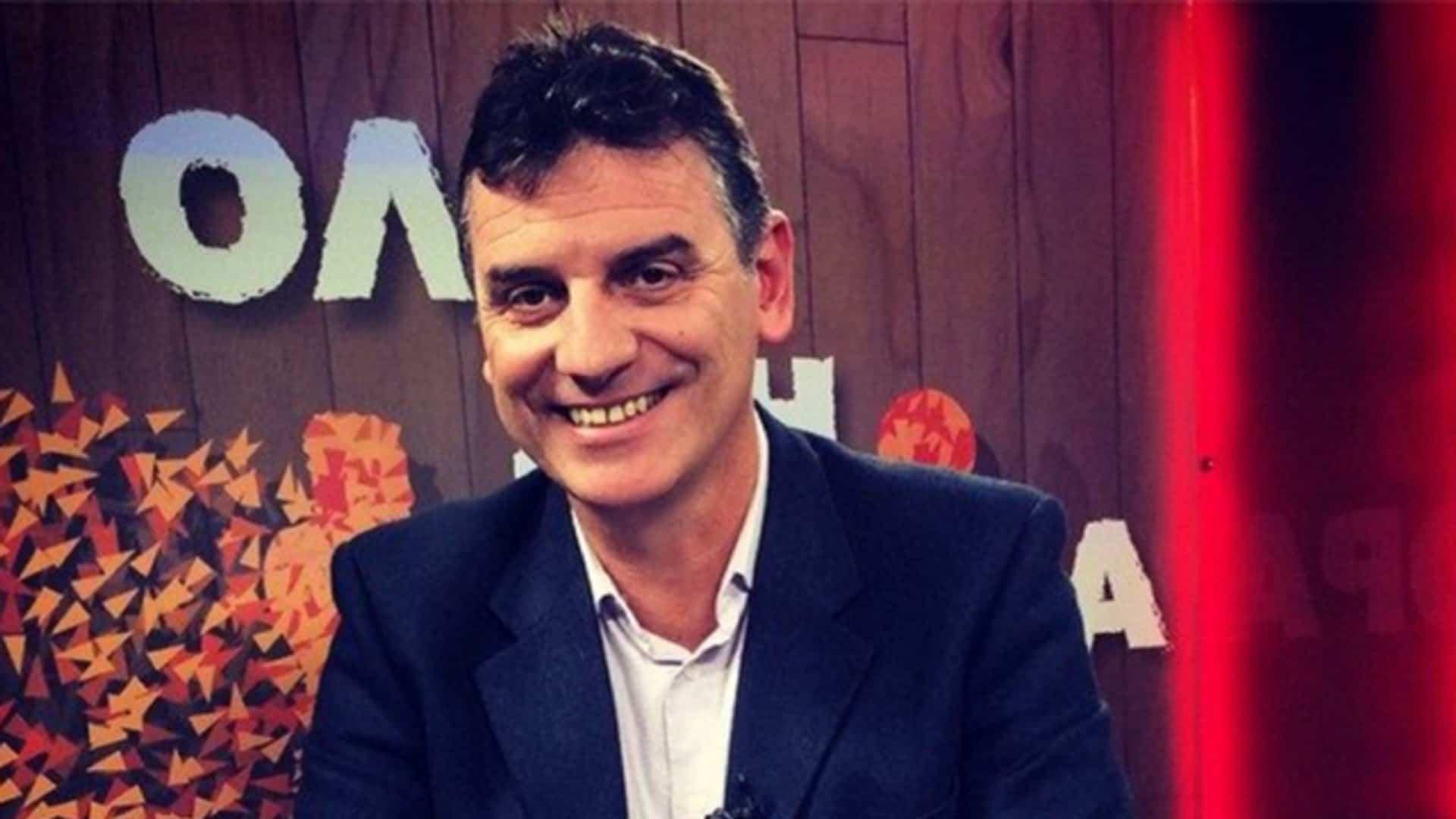VIDEO – Ο Σωτήρης Γεωργούντζος αποκαλύπτει τι θα γίνει στην Β εθνική κατηγορία στον Γ. Κουμέντο