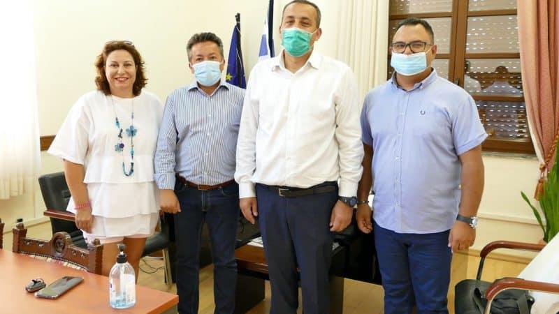 Ανακοίνωση από τους Βούλγαρους που μένουν μόνιμα στην Ρόδο
