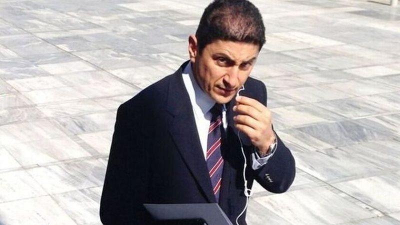Έστειλε μήνυμα αναδιάρθρωσης ο  Λευτέρης Αυγενάκης. Διαβάστε τι έγραψε στο twitter!!!