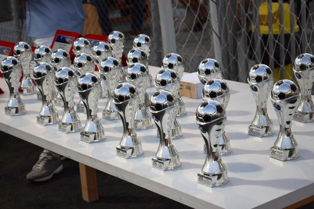 Ποδοσφαιρικά βραβεία xxsports . Δείτε φωτογραφίες από την εκδήλωση