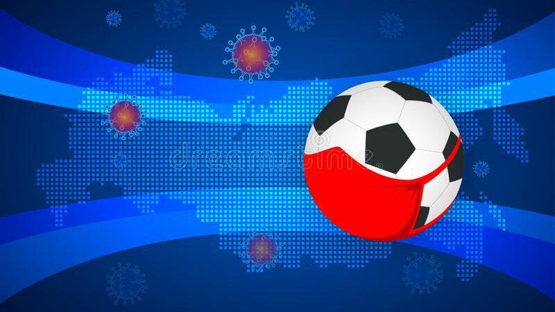 Το νέο υγειονομικό πρωτόκολλο για το ποδόσφαιρο. Τι ισχύει αναλυτικά.