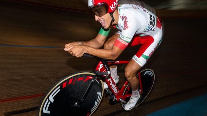 Εξαιρετική παρουσία των Αθλητών από τον Ρόδηλιο, στο Πανελλήνιο Πρωτάθλημα Πίστας Ανδρών-Γυναικών που διεξήχθην στο Ολυμπιακό Ποδηλατοδρόμιο