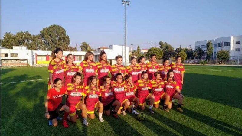 Μια νίκη και μια ισοπαλία για την LFC IALYSOS