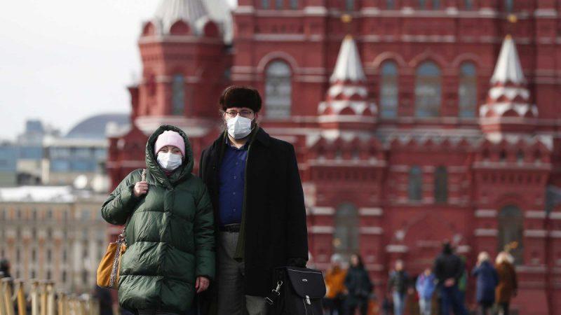 Κορωνοϊός: Η Ρωσία ενέκρινε το πρώτο αντιικό φάρμακο που θα πωλείται στα φαρμακεία