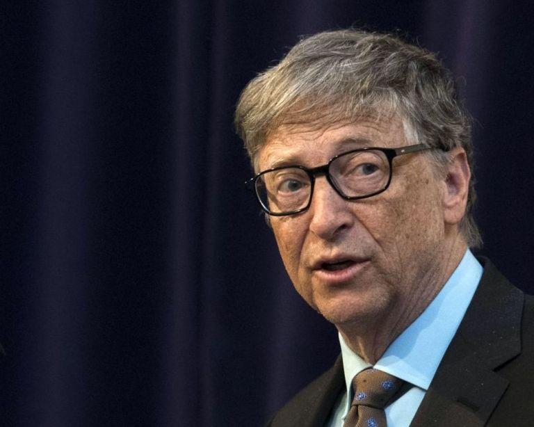 Κορωνοϊός : Τι προβλέπει ο Bill Gates για το τέλος της πανδημίας