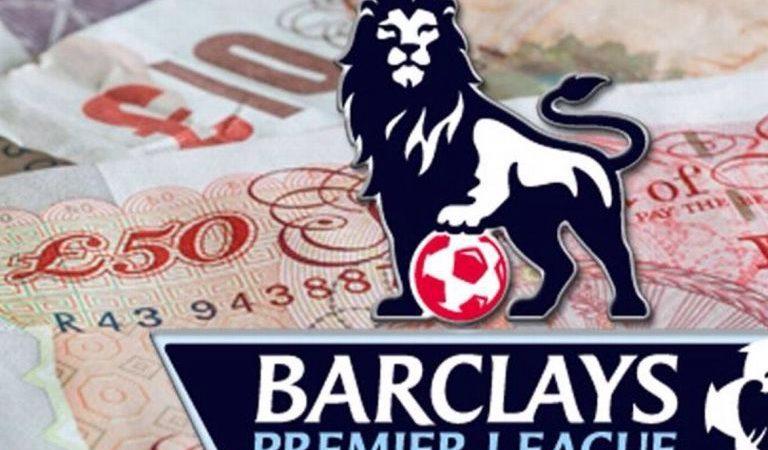 Είναι πολλά τα λεφτά : Αυτοί παίρνουν τα περισσότερα στην Premier League