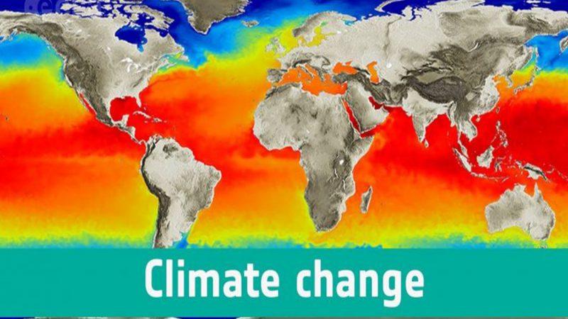 Κλιματική αλλαγή: Τι έχει αλλάξει στην θερμοκρασία σε ημέρες και νύχτες