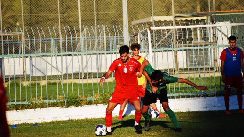 Δείτε την κλήρωση του πρωταθλήματος Ιάλυσου και Ρόδου στην Football League