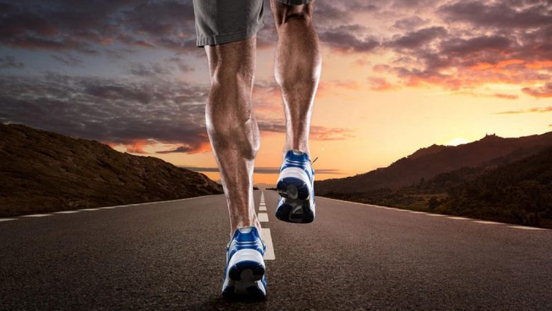 Τρέξιμο VS περπάτημα: Ποιο να προτιμήσω…
