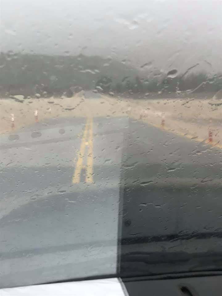 video – Κόπηκε και πάλι η Ρόδος στην μέση λόγω βροχής. Δείτε το βίντεο του αντιδημάρχου Ηλία Πετρίδη