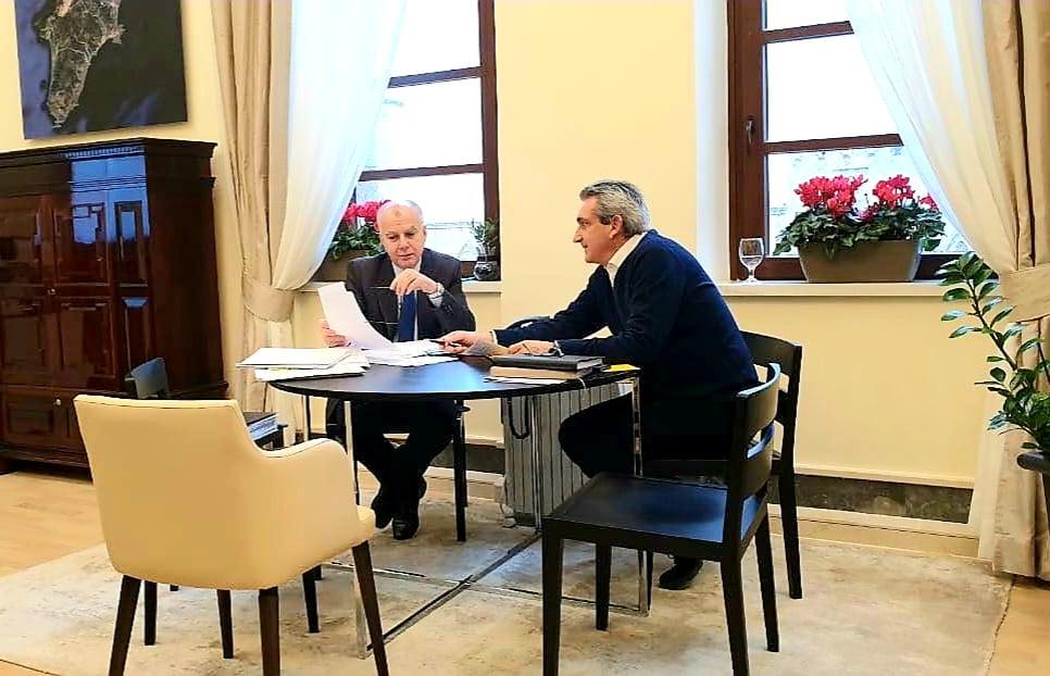 400.000 euro σε Κορακόνερο και Απόλλωνα από την σύμβαση περιφέρειας και  δήμου Ρόδου