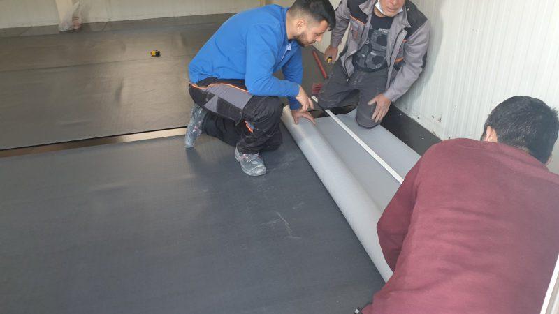 Συντήρηση και επισκευή στα σχολικά συγκροτήματα Αφάντου και Παστίδας