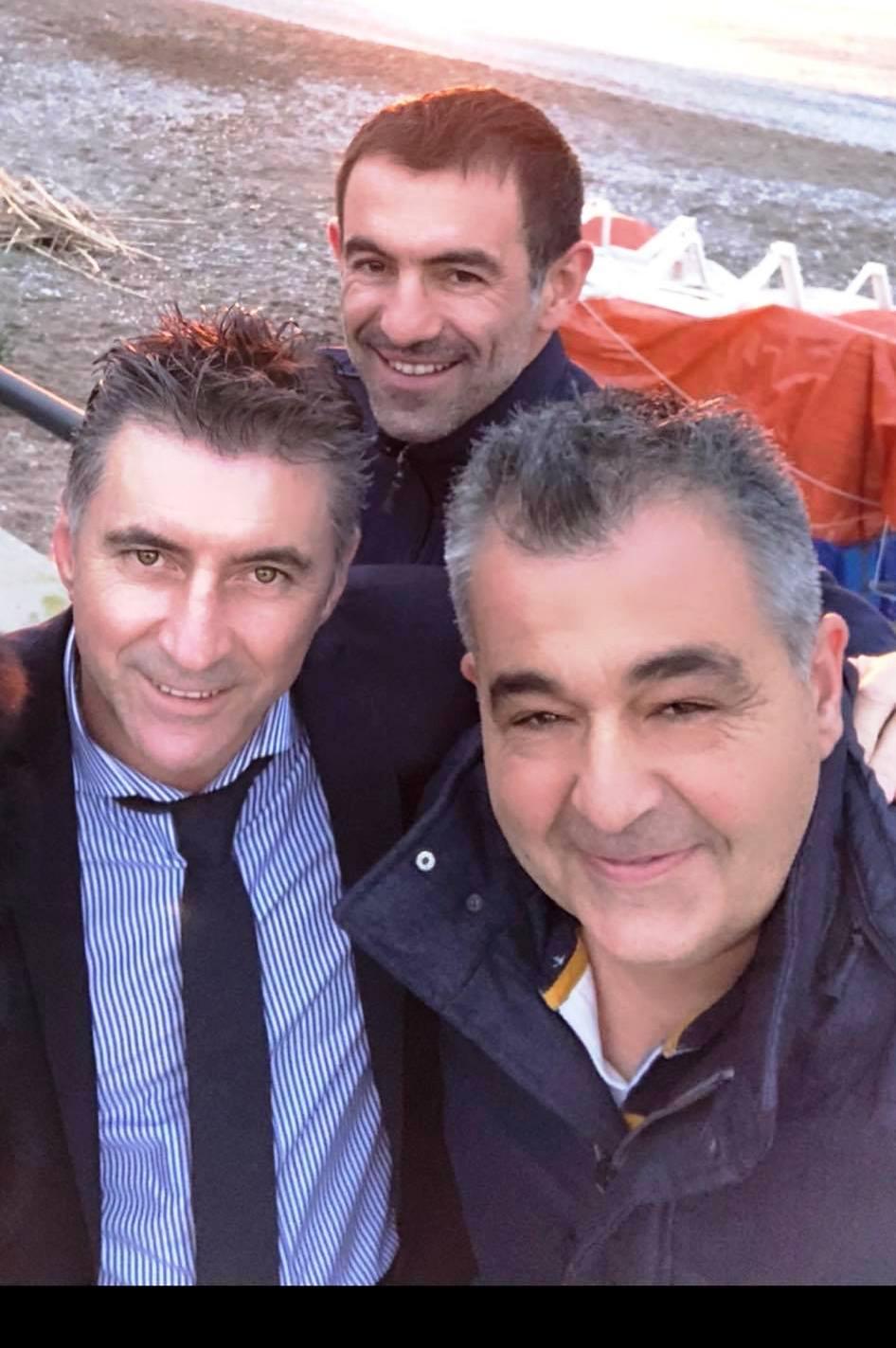 video- Ο Παναγιώτης Διακοφώτης για την επιστροφή στην αγωνιστική δράση και για τις εκλογές στην ΕΠΟ
