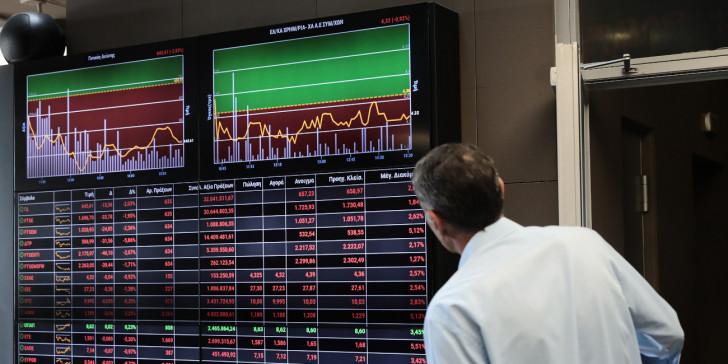 Αγορές και Πλήθος στην εποχή της υπερταχύτητας  Του Ηλία Καραβόλια