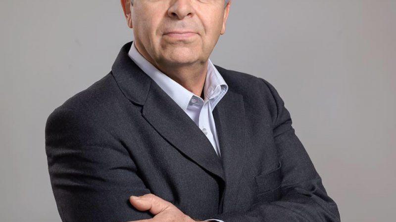 Δημήτρης Κρητικός: «Η αυτοδιοίκηση αυτή τη στιγμή θα έπρεπε να συζητά για τους πόρους και τις αρμοδιότητες και όχι για τον εκλογικό νόμο»