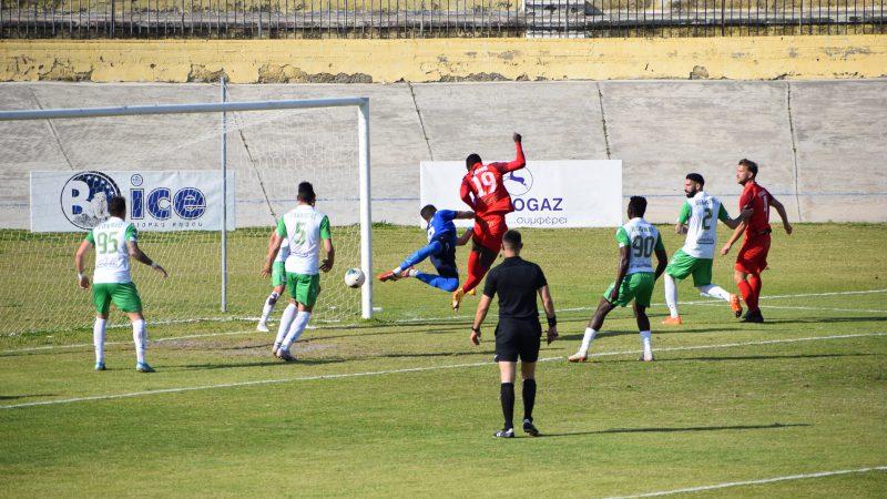 Δείτε ενα μοναδικό φωτορεπορτάζ από τον αγώνα Διαγόρας – Καραισκάκης 1-0