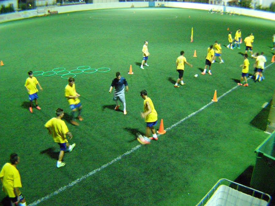 Επιστολή ομάδων για την επανεκκίνηση των ποδοσφαιρικών ακαδημιών