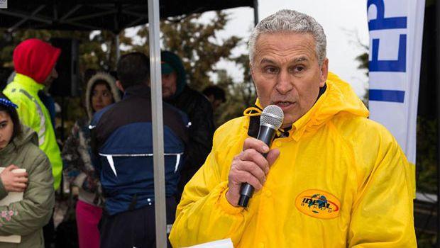 Με την παρουσία του προέδρου της Ε.Ο.Π. οι διεθνείς ποδηλατικοί αγώνες