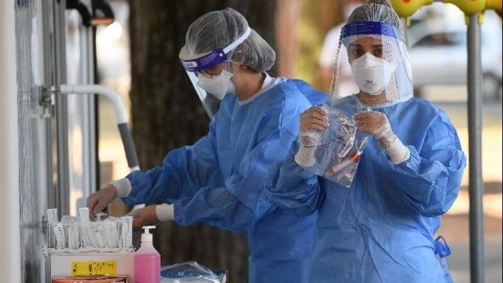 Σε Καλυθιές και παλαιό Νοσοκομείο Ρόδου οι προληπτικοί έλεγχοι για τον κορωνοϊό με  Rapid Test αύριο Τρίτη