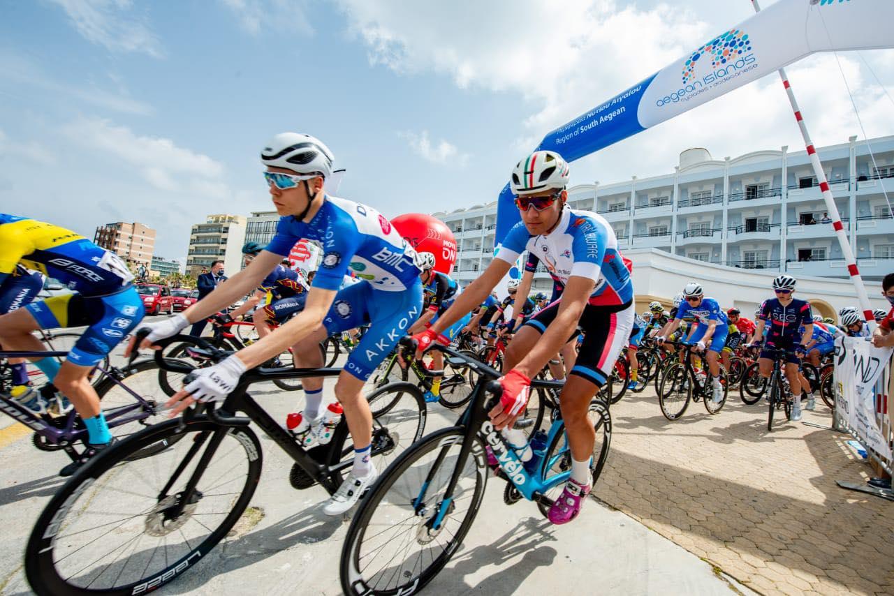 Άψογο Το Rhodes Grand Prix powered by Mitsis Hotels