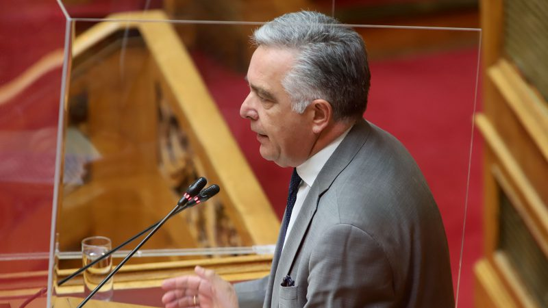 Το Υπουργείο Παιδείας και Θρησκευμάτων απαντά στην ερώτηση του  Κοσμήτορα της Βουλής και Βουλευτή Δωδεκανήσου Βασίλη Α Υψηλάντη σχετικά με τις πανελλήνιες εξετάσεις και τα Μουσικά Σχολεία