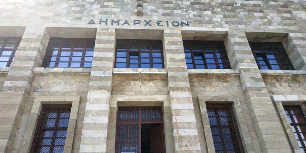 Δυσαρεστημένος με δυο αντιδημάρχους  και έναν πρόεδρο ο Αντώνης Καμπουράκης . Αναμένονται αλλαγές