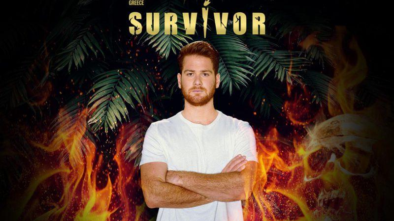 James Καφετζής. Νέος vlogger με εξαιρετικά ταξίδια πριν μπει στο Survivor. Δείτε το βίντεο