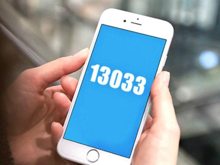 Καταργείται το SMS 13033. Αναμένεται η ανακοίνωση…