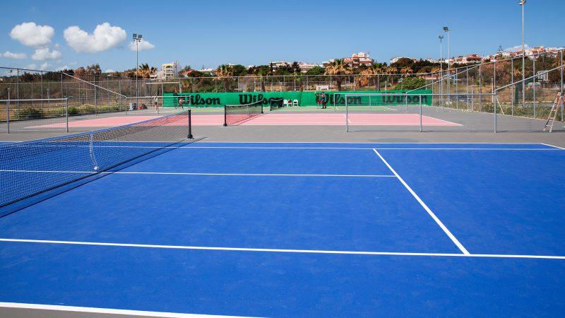 ΓΣ Διαγόρας και τμήμα τένις