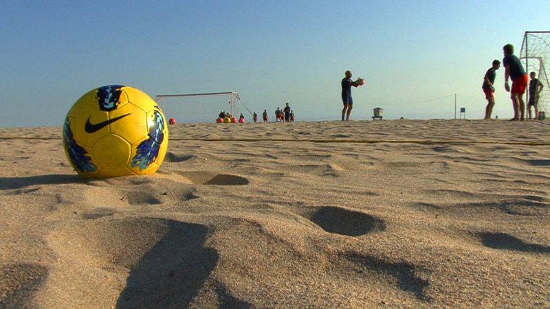 """Έρχεται το 1ο τουρνουά Beach Soccer """"Business Support"""" στη Ρόδο. Δηλώστε τώρα συμμετοχή"""