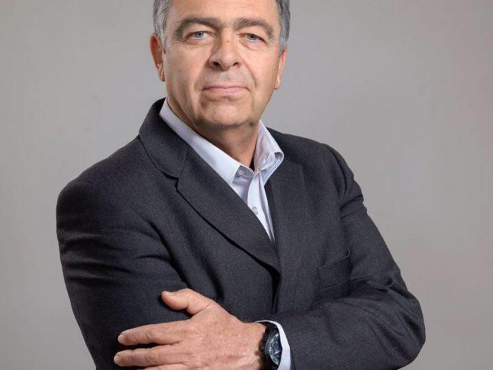 Δημήτρης Κρητικός: αναγκαία η λειτουργία κυλικείου στο ΜΕΓΑ εμβολιαστικό κέντρο της Ρόδου
