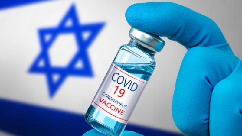 Από τους 212 βαριά νοσηλευόμενους με Covid 19 στο Ισραήλ οι 140 ή 66% είναι εμβολιασμένοι με Pfizer… και το σχέδιο «Πράσινη τάξη»