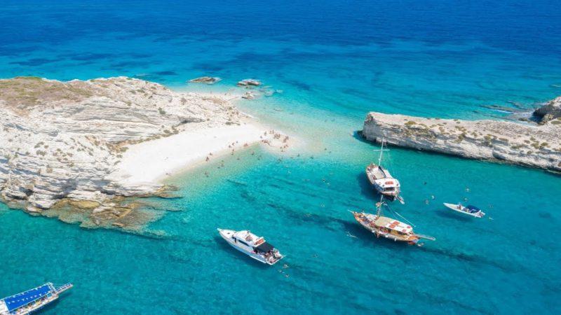 Δείτε το νέο διαφημιστικό σποτ για τον τουρισμο της Περιφέρειας Νοτίου Αιγαίου.