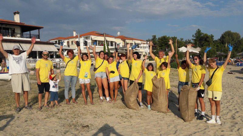 Στη Νίσυρο το 1 ο «Clean it Like Greek ECO Forum» Ολοκληρώνεται το πανελλαδικό πρωτοποριακό οικολογικό πρόγραμμα του AQUAHELP Foundation