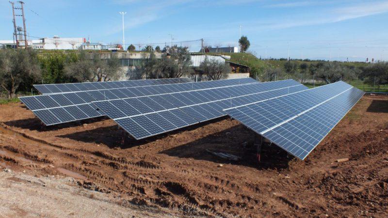 Καταγγελία για εγκατάσταση «Πράσινο» φως δόθηκε σε «πράσινη» ιδιωτική εταιρεία για εγκατάσταση φωτοβολταϊκών Μάσσαρι