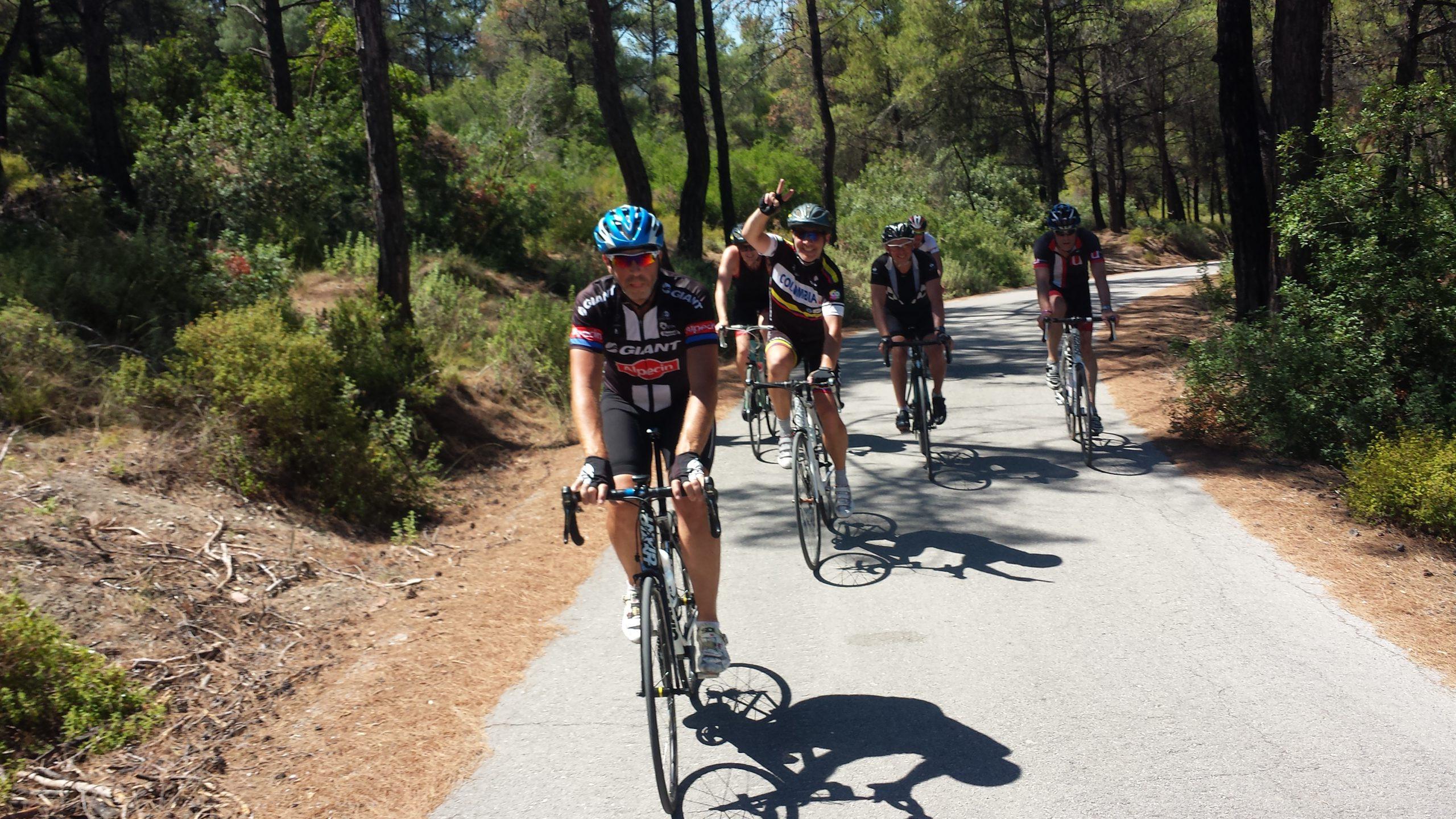 Ποδηλασία συνέχεια στη Ρόδο, αυτή τη φορά με κάτι διαφορετικό και πρωτοποριακό! Το «1ο RhodesBikeFestival» είναι γεγονός