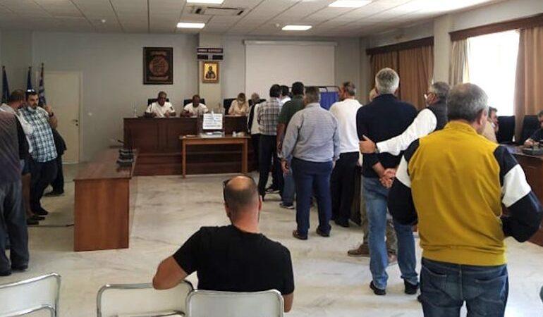 O Κοσμάς Γιαλλουράκης νέος πρόεδρος στον Ποσειδώνα Καρπάθου